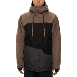 686 Geo Insulated Jacket - Mens SESZ68W