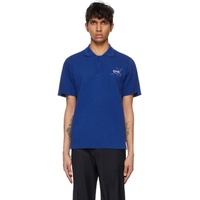 ADER error Blue Needle Logo PK Polo 211039M212001