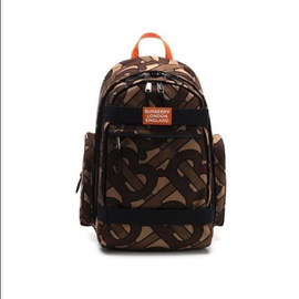 Burberry Brown Backpack 8025053