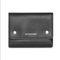 Burberry Black Wallet 8005560