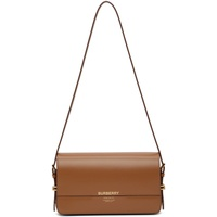 Burberry Tan Small Grace Bag 211376F048103