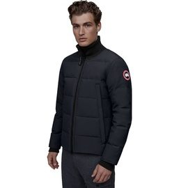 Canada Goose Woolford Down Jacket - Mens CDG004W