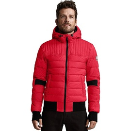 Canada Goose Cabri Hooded Down Jacket - Mens CDG009Z
