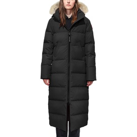 Canada Goose Mystique Down Parka - Womens CDG0006