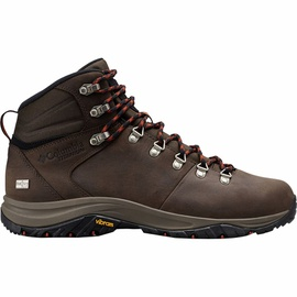 Columbia 100MW Titanium Outdry Hiking Boot - Mens COL037A