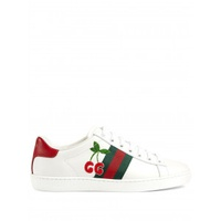 GUCCI Ace Leather Sneakers 847053307