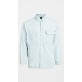 Levis Long Sleeve Mountain Shirt LEVIV20780