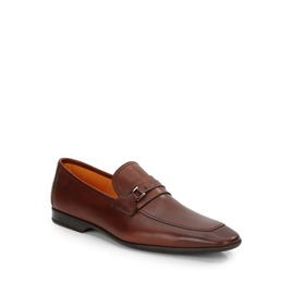 Magnanni Leather Loafers 0400087203263