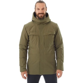 Mammut Chamuera HS Thermo Hooded Parka - Mens MAM01E0
