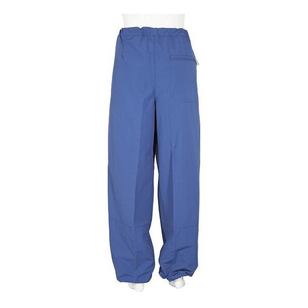 몽클레어 Moncler Ladies 1952 Blue Technical Pants E10931649500-5499N-735