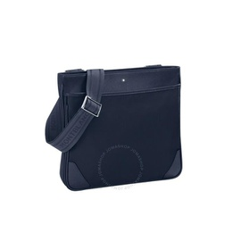 Montblanc Sartorial Medium Jet Envelope Crossbody 118380