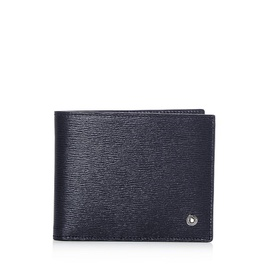 Montblanc Westside Bi-Fold Leather Wallet 3053280