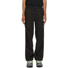 Neighborhood Black Mauka Lounge Pants 211019M191002