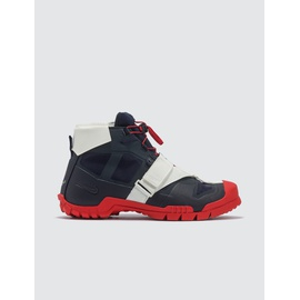 Nike SFB Mountain x Undercover Dark Obsidian/University Red Boot 256344