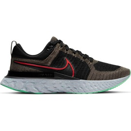 Nike React Infinity Run Flyknit 2 Road-Running Shoes - Mens 185352