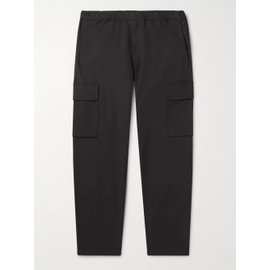띠어리 Wilmar Tapered Cotton-Blend Cargo Trousers 24092600057312443