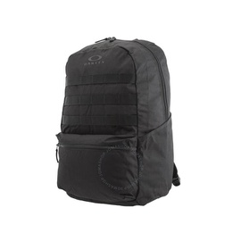 Oakley Street Skate Mens Backpack- Blackout FOS900468-02E