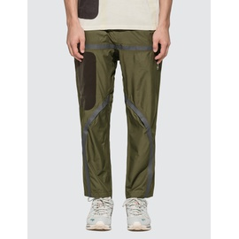 Oakley by Samuel Ross Taped Track Pants 258226