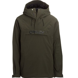 Oakley TNP Insulated Anorak - Mens OAKK8AY