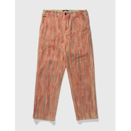 Stussy Dyed Uniform Pant 285642