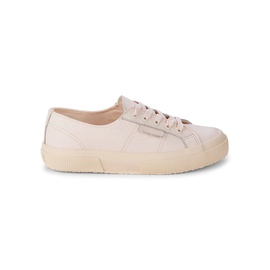 Superga 2750 Tumbled Leather Sneakers 0400013365909
