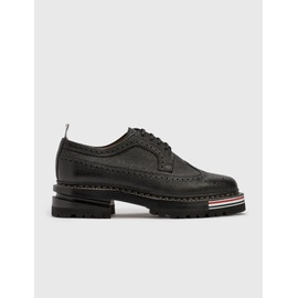 Thom Browne Longwing Brogue On Hiking Sole 285719