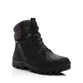 Timberland Mens Chillberg Waterproof Leather Cold Weather Boots 3499183