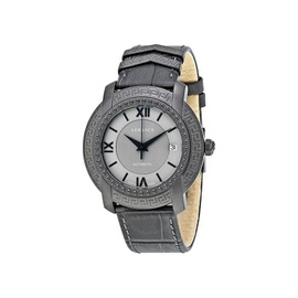 Versace DV25 Automatic Grey Dial Unisex Watch V13010016